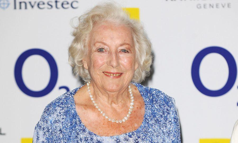 Dame Vera Lynn (Stuart Wilson/Getty Images)