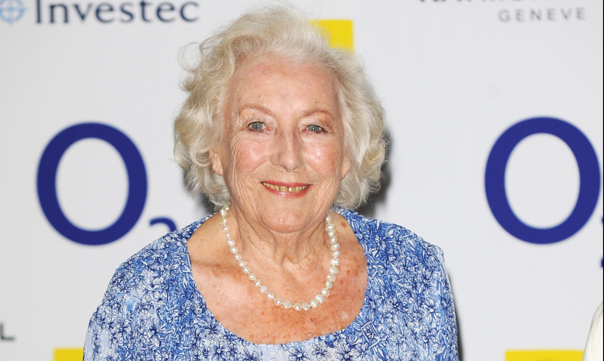 Dame Vera Lynn (Stuart Wilson/Getty Images)