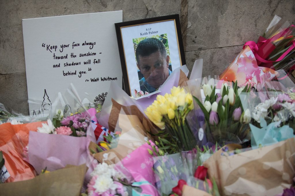 British police reveal more details of Parliament attacker