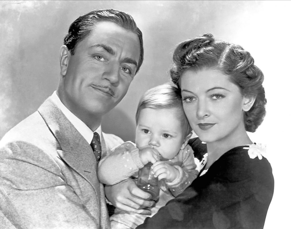 Another Thin Man, 1939 (Allstar / MGM)