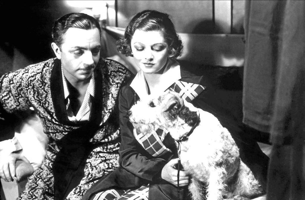 The Thin Man, 1934 (Allstar/MGM)