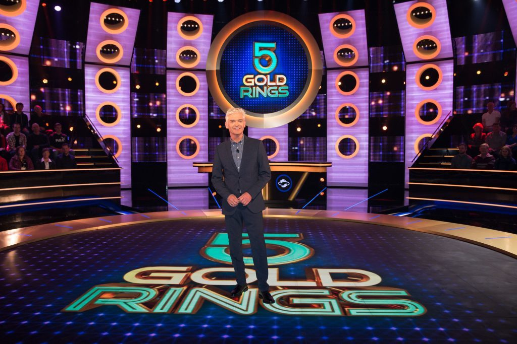 quiz show game for kids