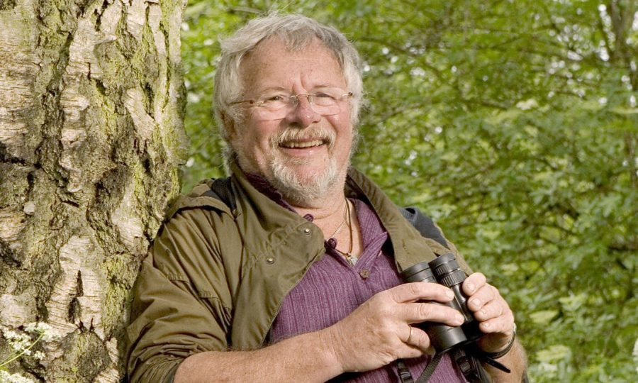 Bill Oddie (BBC)