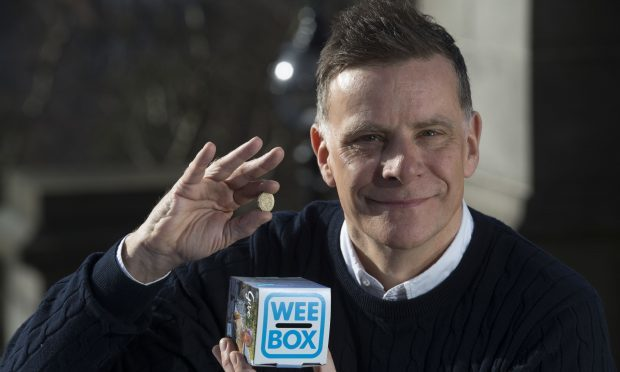Ricky Ross from Deacon Blue, who as spoken of his heartbreak at witnessing the lives of people living in Zambia (Mark F Gibson/Gibson Digital/PA Wire)