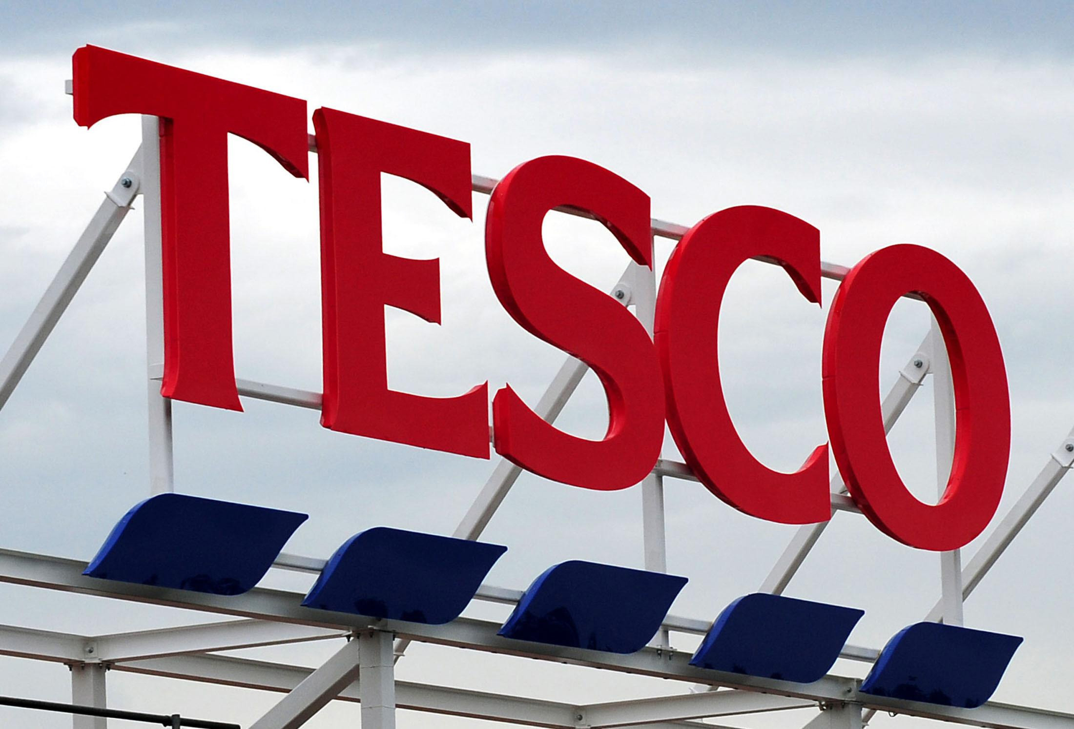 80bceae14bd9 Tesco pledges to tackle hazardous chemicals in clothing supply chain ...