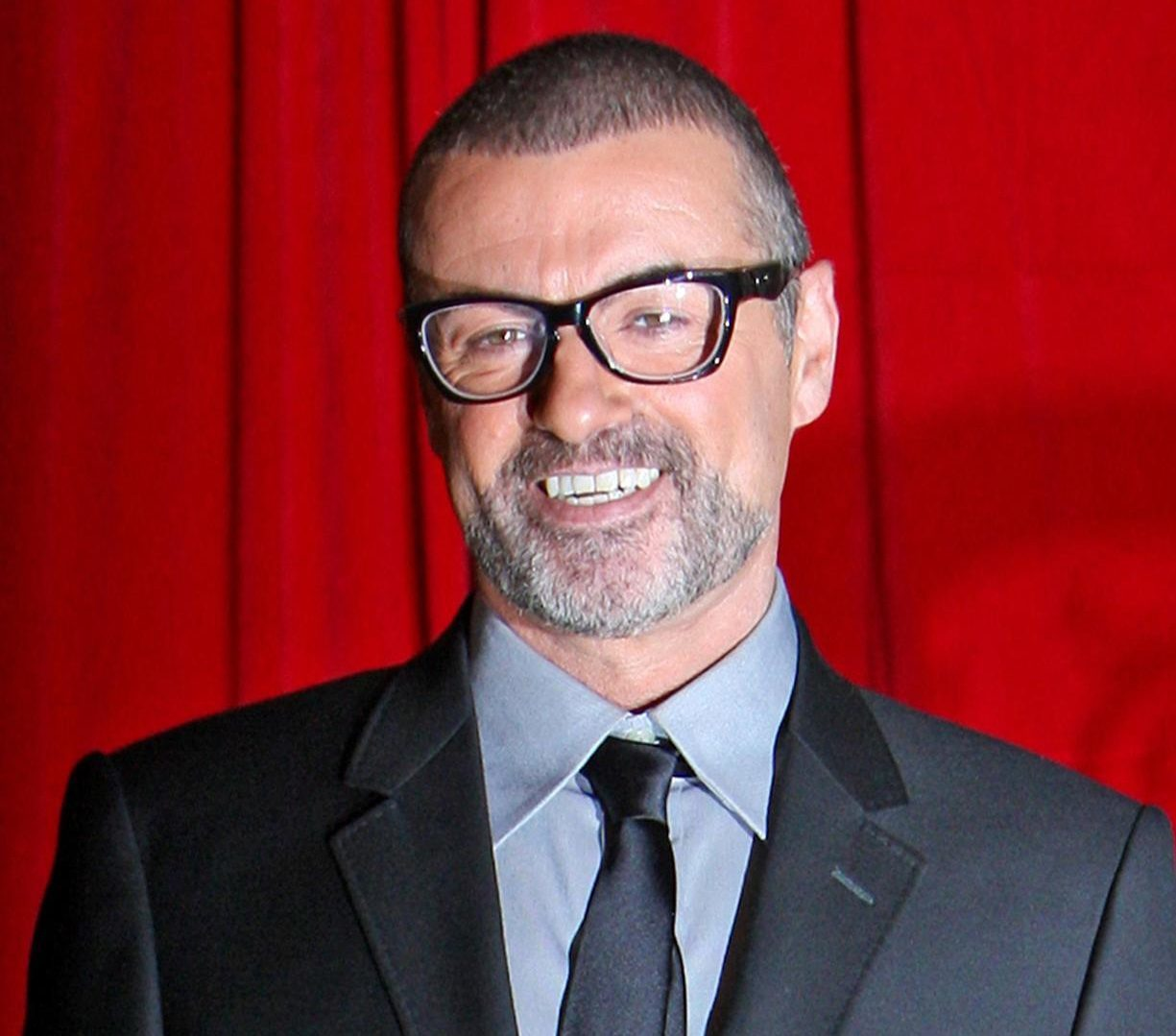 George Michael, who died of natural causes - dilated cardiomyopathy with myocarditis and fatty liver - Darren Salter, senior coroner for Oxfordshire has said. (Chris Radburn/PA Wire)