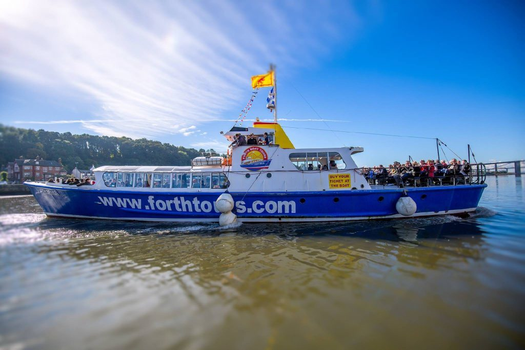 FORTH BOAT TOURS_20424683