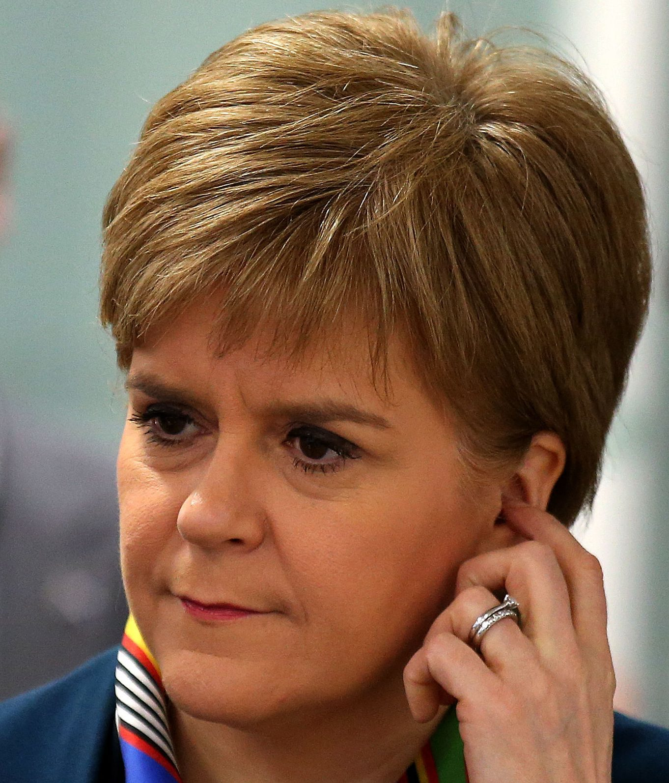 Nicola Sturgeon Independence Letter