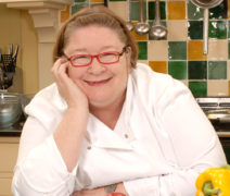 "Rosemary Shrager: ""I was terrified that I'd wake up and be blind"""