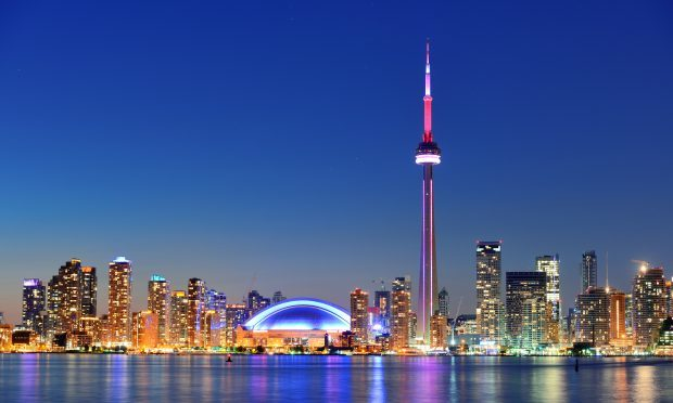 Toronto (Getty Images)