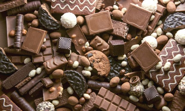 Scientists found that men who consumed more than 67 grams of sugar per day increased their risk of mood disorders by more than a fifth compared with those with an intake of less than 39.5 grams (iStock)