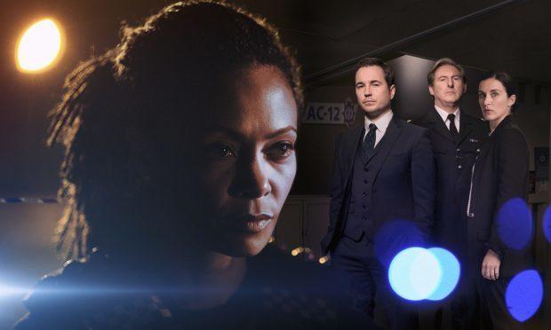 BBC One's Line of Duty (BBC)