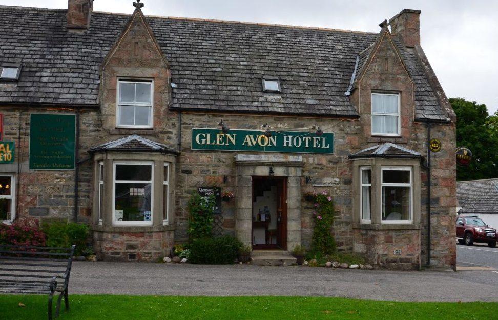 Glenavon Hotel