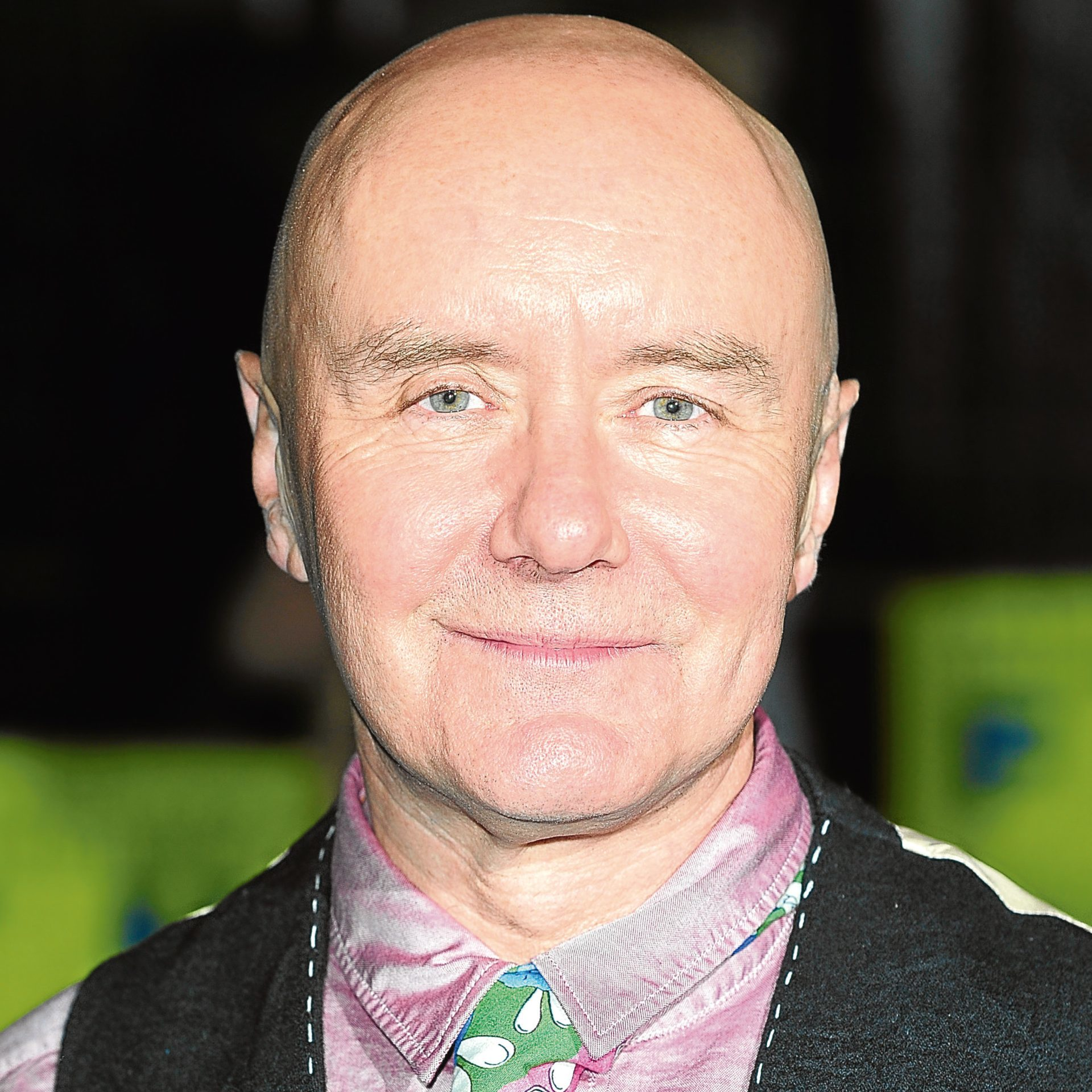 Irvine Welsh (Ian West/PA Wire)