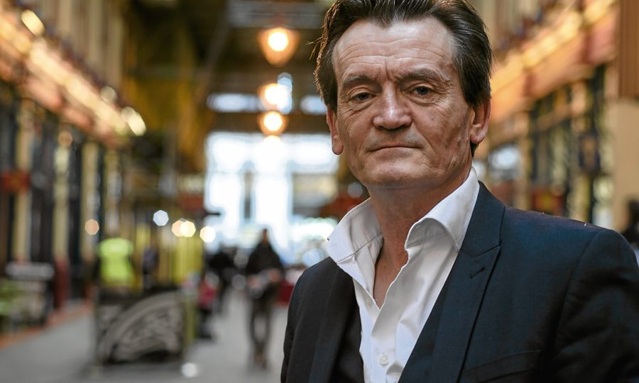 The Undertones singer Feargal Sharkey's on a search for a ...