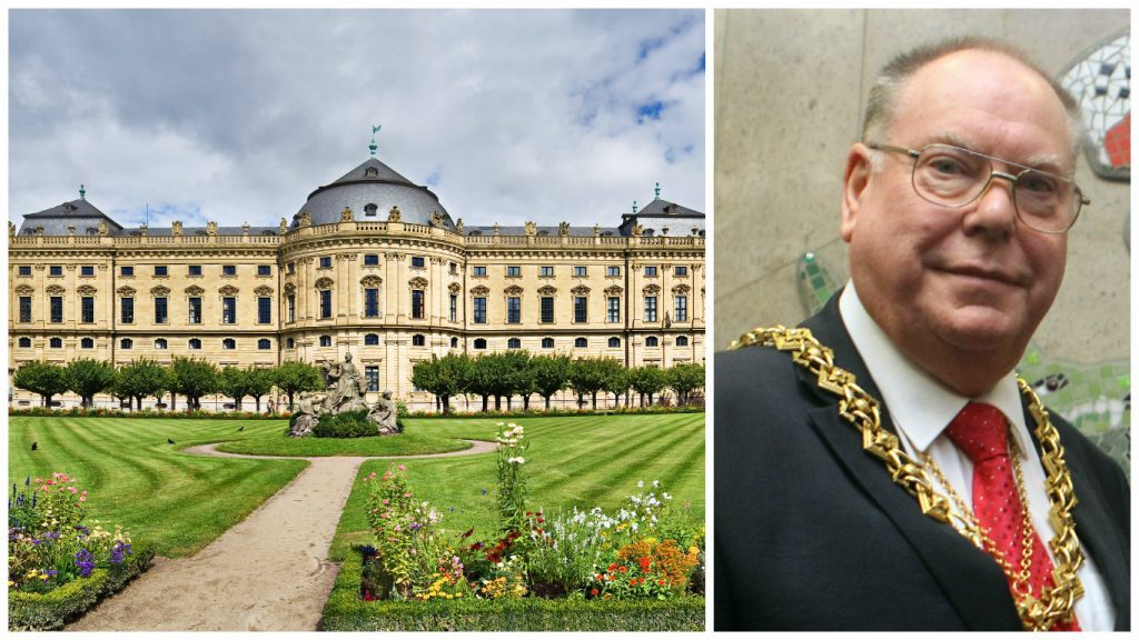 Dundee City Council splashed £7021.88 on foreign trips, including sending Lord Provost Bob Duncan to the Mozart Festival in Wurzburg – while wrestling with cuts of £23m.