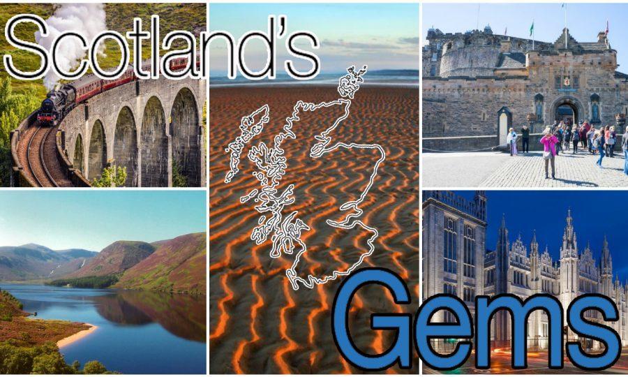 Scotland's Gems