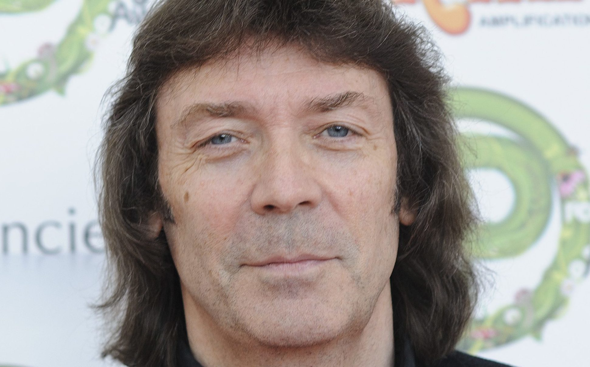 Steve Hackett (Ben Pruchnie/Getty Images)