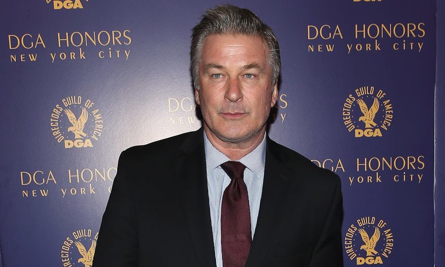 Alec Baldwin (Jemal Countess/Getty Images for DGA)
