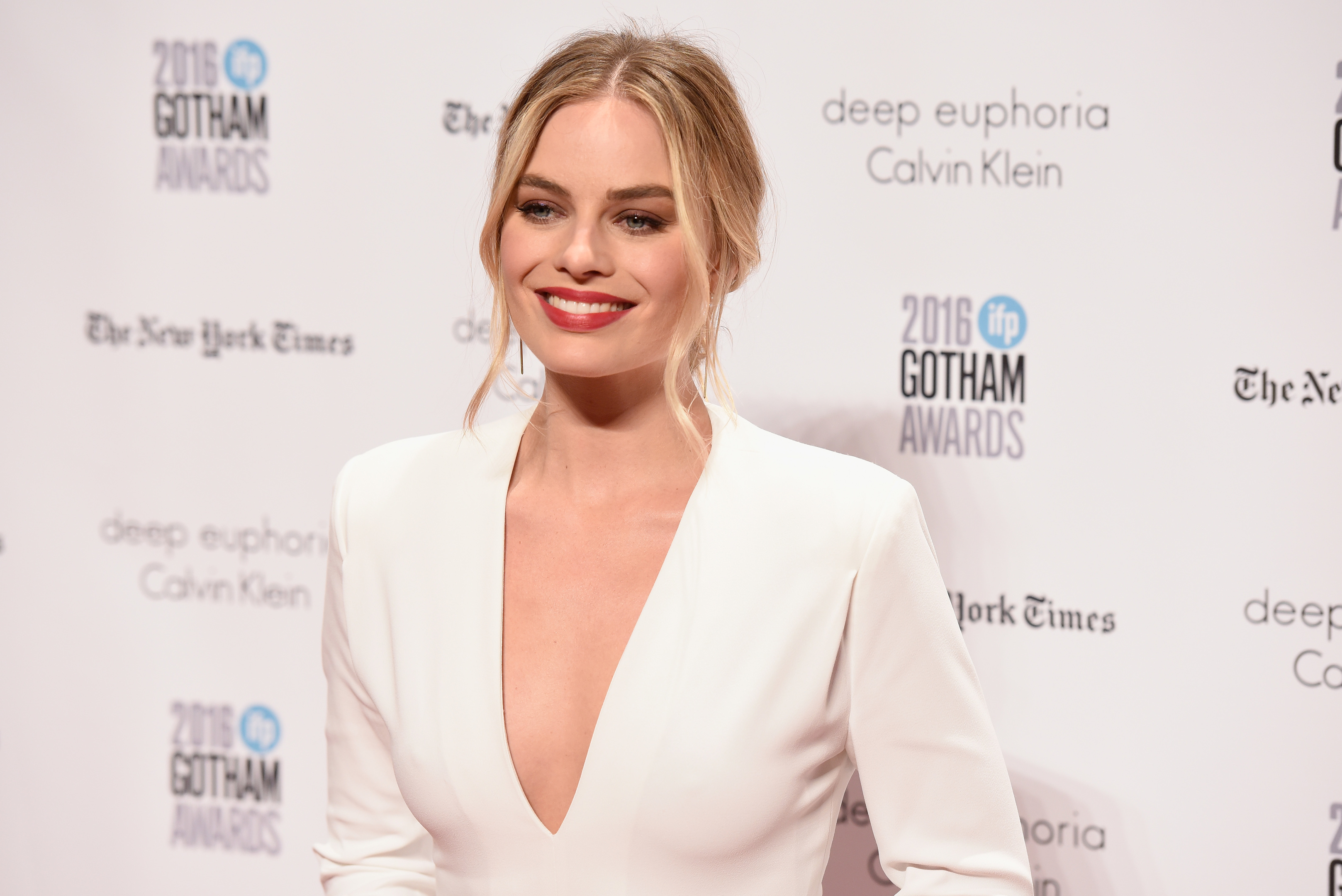 Margot Robbie (Matthew Eisman/Getty Images for IFP)