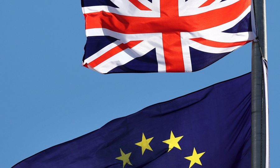 Leave.EU group investigated over referendum campaign donations