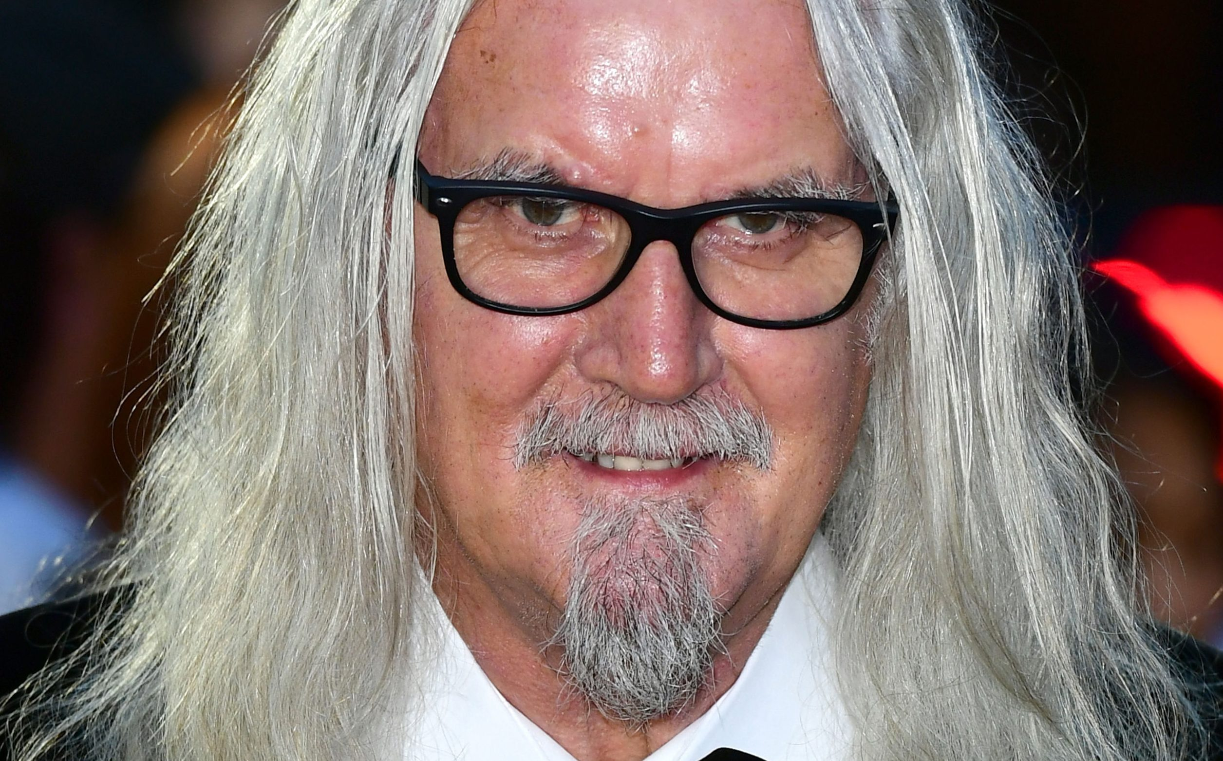 Billy Connolly (Ian West/PA Wire)