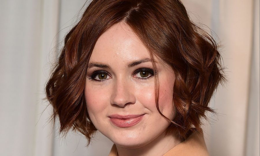 Karen Gillan wants to see woman in Doctor Who lead role
