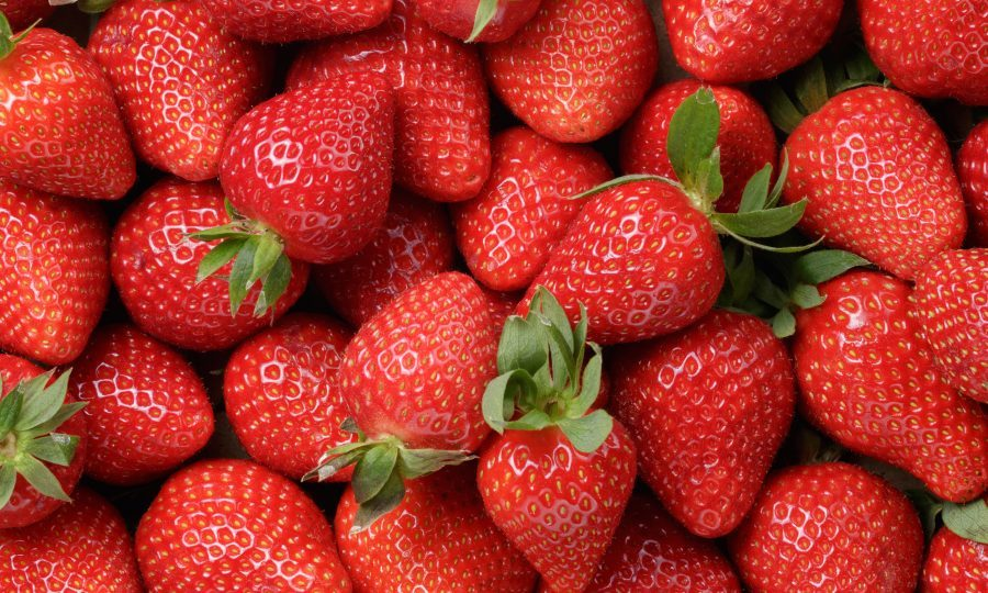 Strawberries may cut breast cancer risk