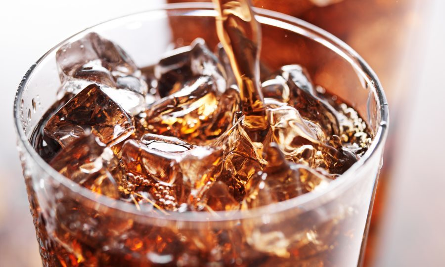 Diet drinks linked to increased risk of stroke and dementia