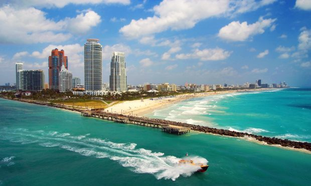South Miami Beach (iStock)
