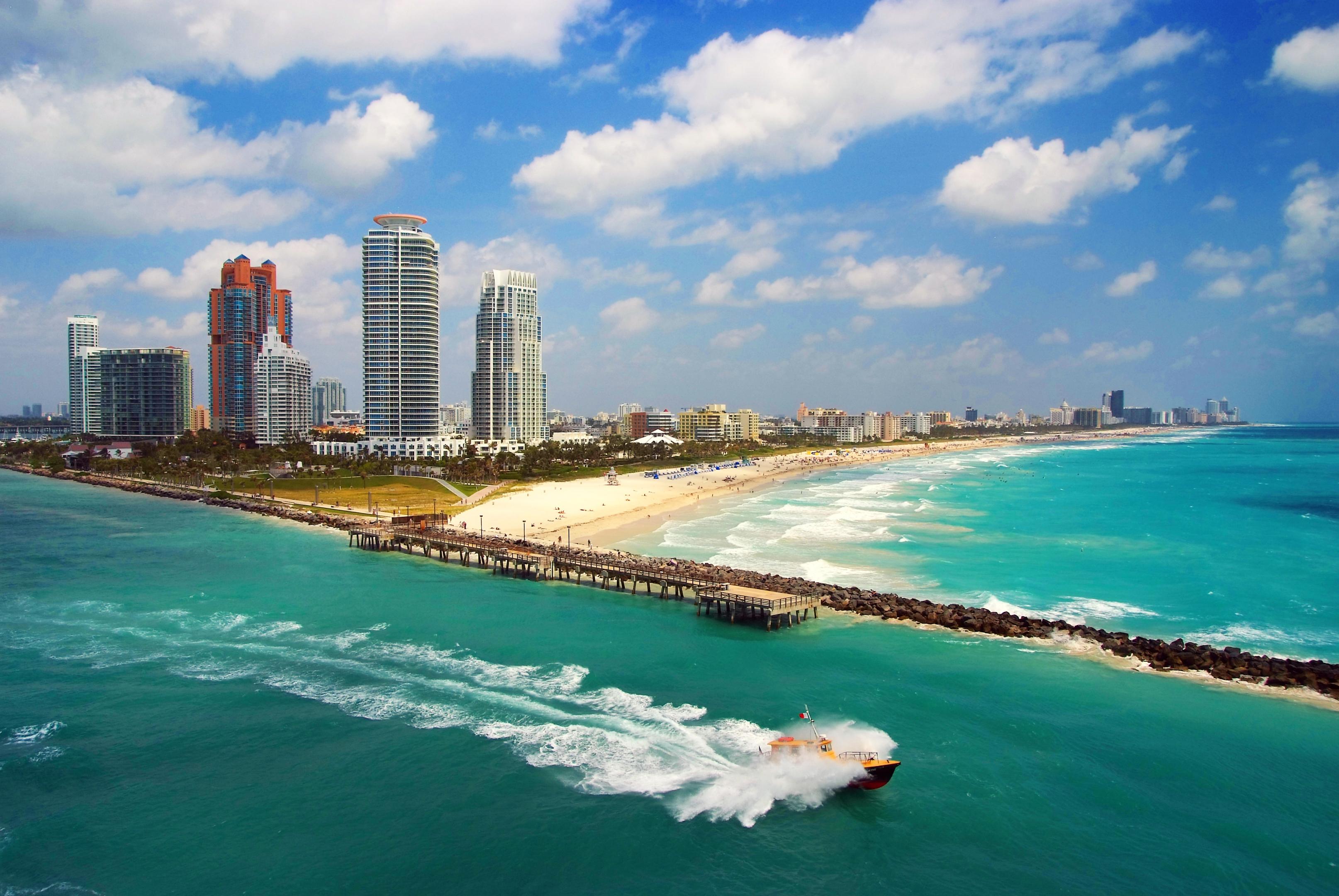 South Miami Beach (iStock)