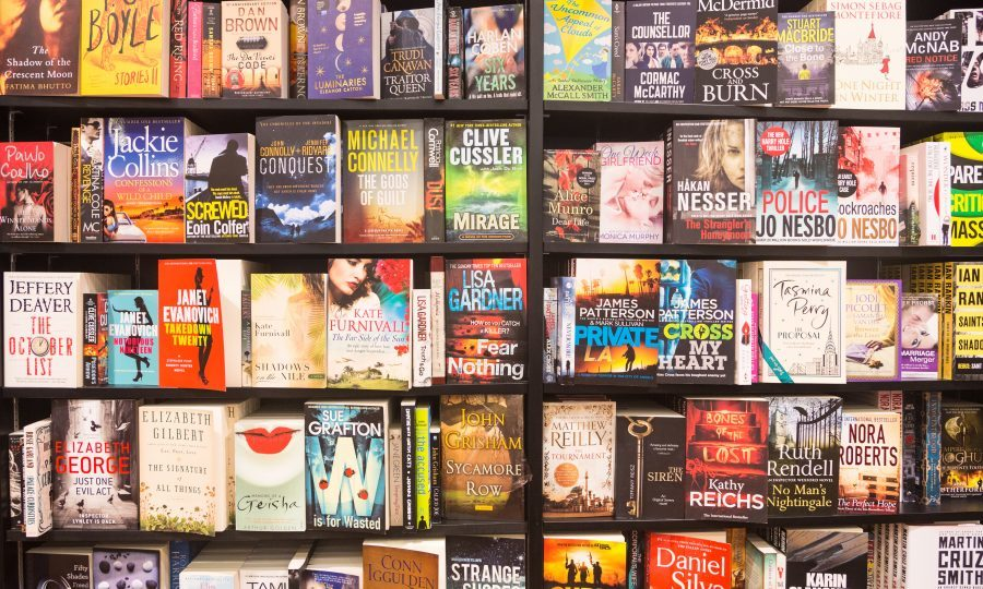 Ebook sales tumble due to readers taking more interest in non-fiction
