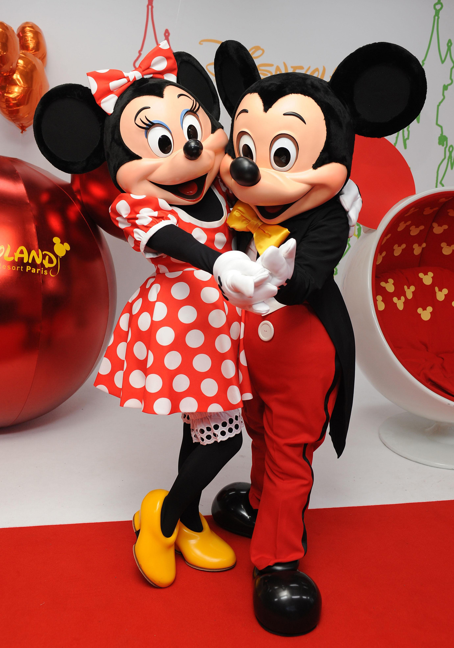 You're never too old for Disney magic - The Sunday Post