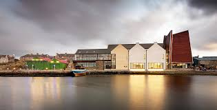 1. Sheland Museum and Archives, Lerwick, Shetland