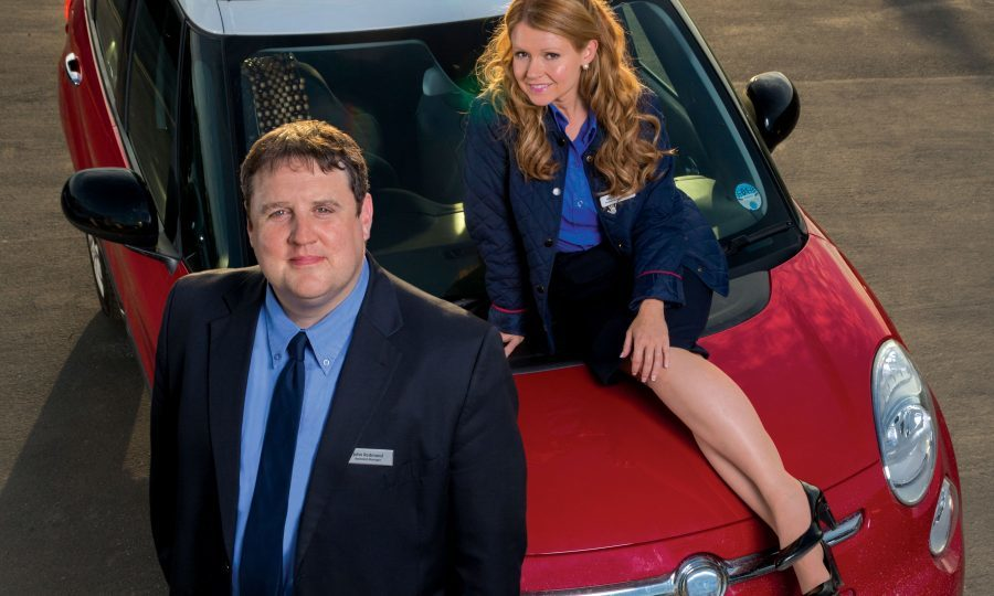Car Share fans left 'heartbroken' by show's final episode