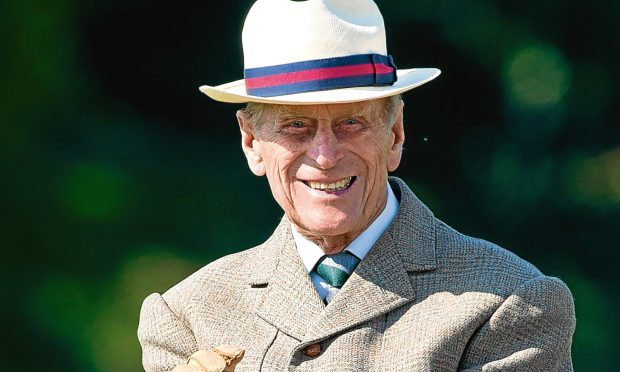 Prince Philip, Duke of Edinburgh (Ben A. Pruchnie/Getty Images)