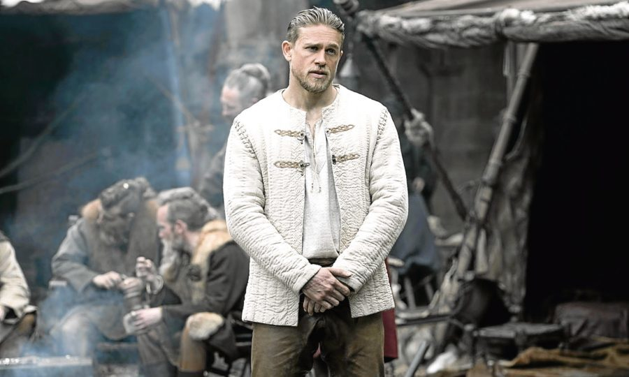 Warner Bros. release two new 'King Arthur' clips to feast on