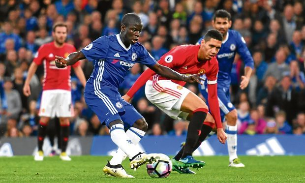N'Golo Kante (Mike Hewitt/Getty Images)