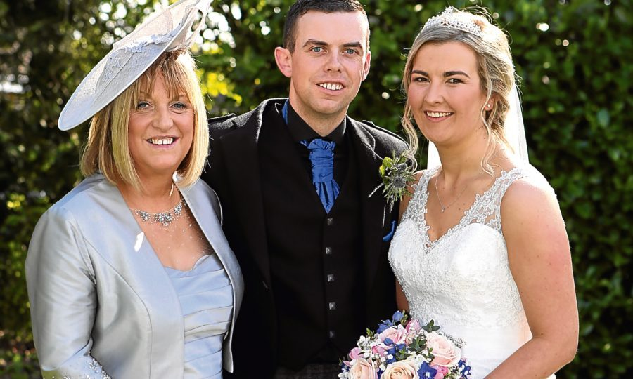 the best woman for the job why mark asked his mum sandra to be his
