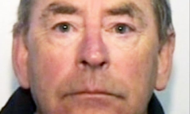 Former TV weatherman Fred Talbot (Greater Manchester Police/PA Wire)