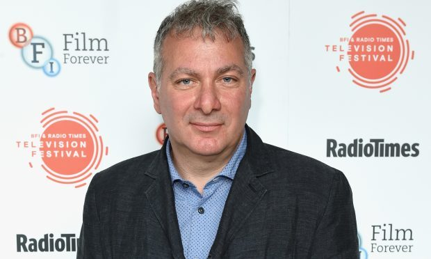 Jed Mercurio (Tabatha Fireman/Getty Images)