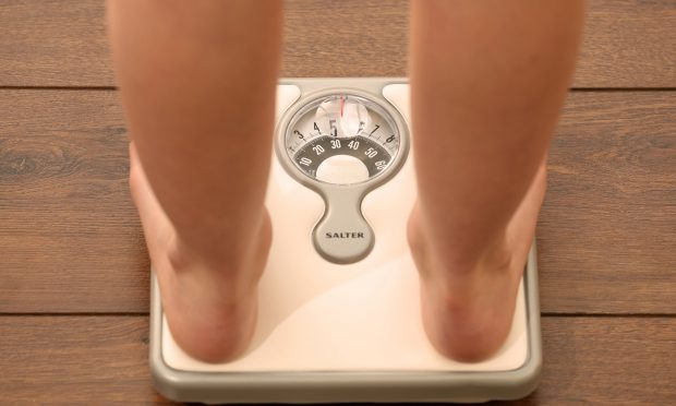 Weight loss is a complex issue (Chris Radburn/PA Wire)