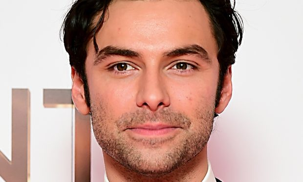 Irish actor Aidan Turner has played Cornish captain Ross Poldark in the BBC period drama since 2015, and will soon return to screens for the third series. (Ian West/PA Wire)