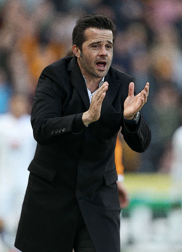 Hull City manager Marco Silva (Richard Sellers/PA Wire)