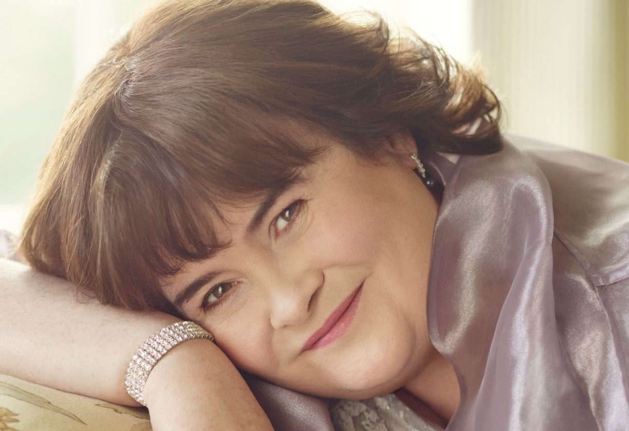 Still Dreaming after all these years: Susan Boyle's breakthrough reprise