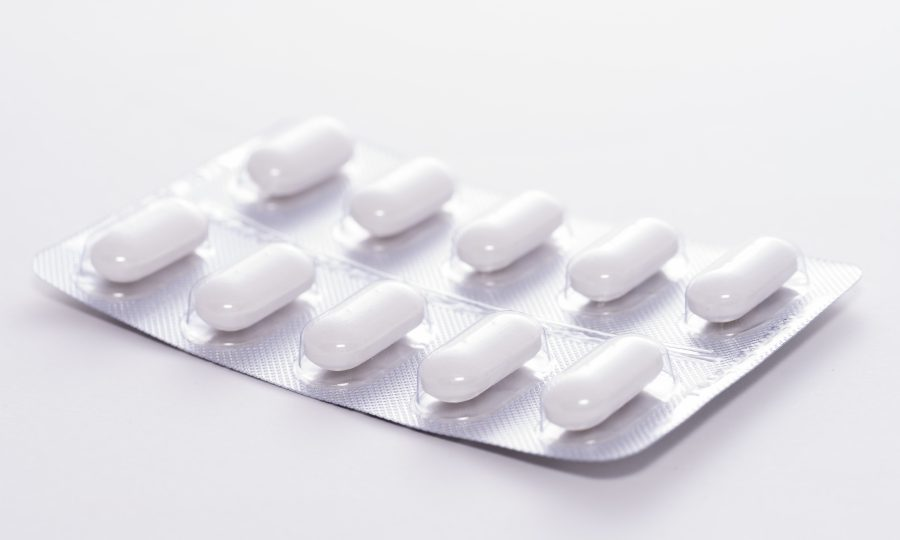 Common painkillers linked to increased risk of heart attack, study says