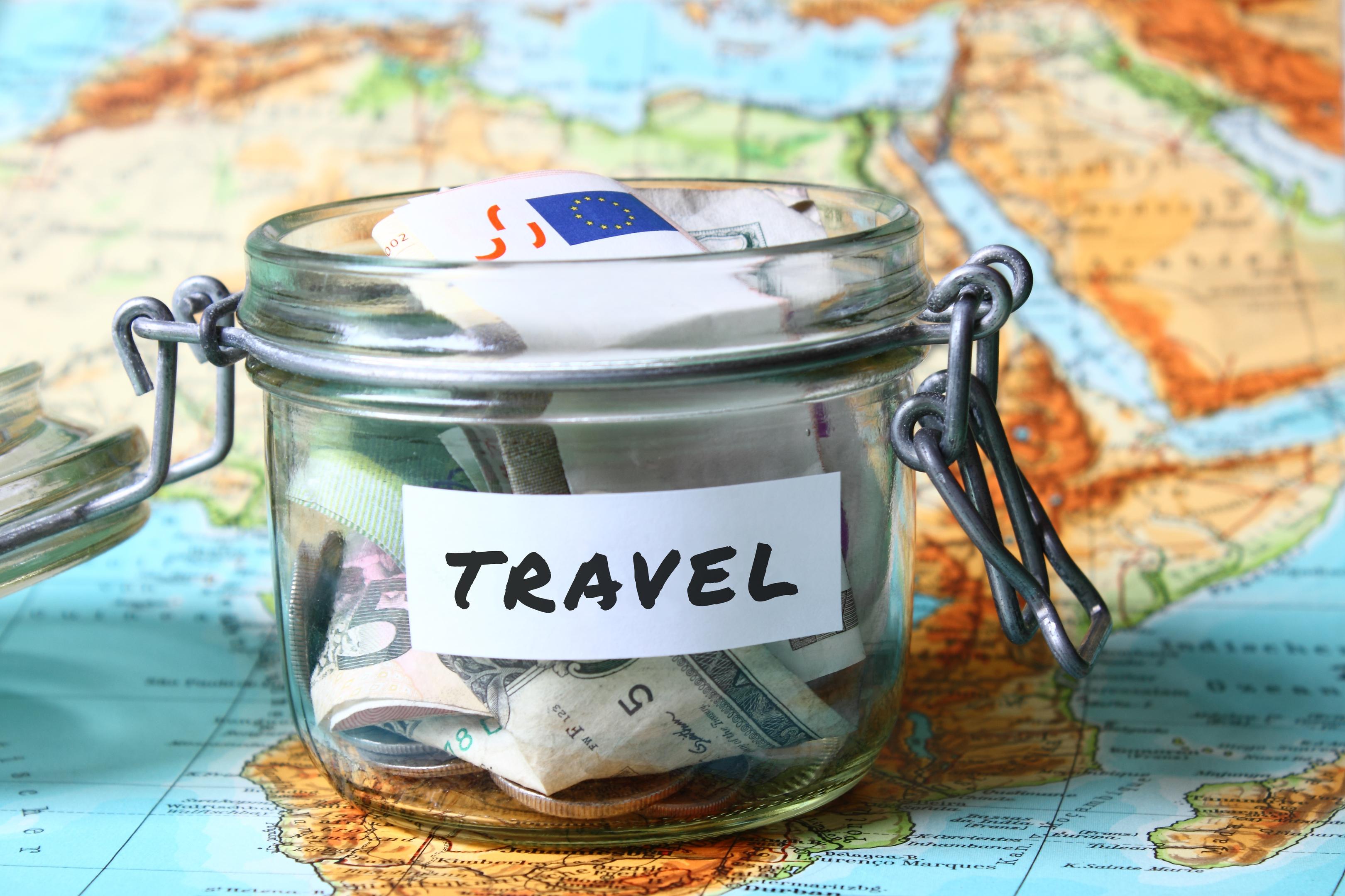 Travel budget (iStock)