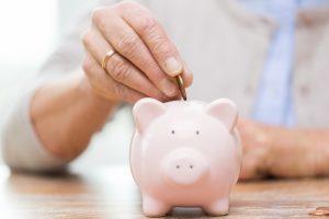 Saving for retirement (iStock)
