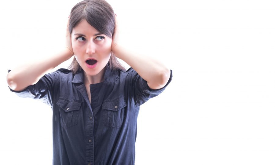 New research claims swearing out loud can make you stronger