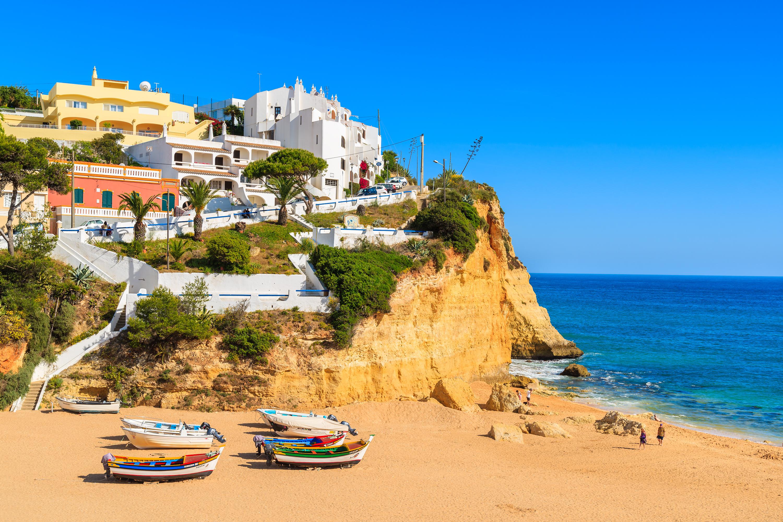 Algarve, Portugal (iStock)